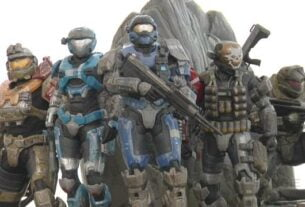 Unboxing the Silver Halo: Reach Xbox 360
