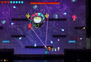 Quick Look: Neon Abyss
