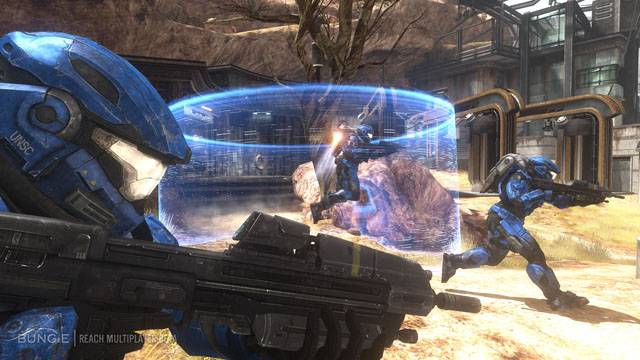 Ask Me Anything: Halo: Reach