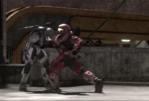 Multiplayer Madness In Halo: Reach