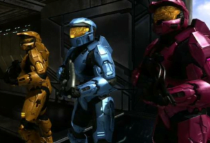 Red Vs. Blue Takes On Halo: ODST