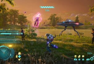 Quick Look: Destroy All Humans!
