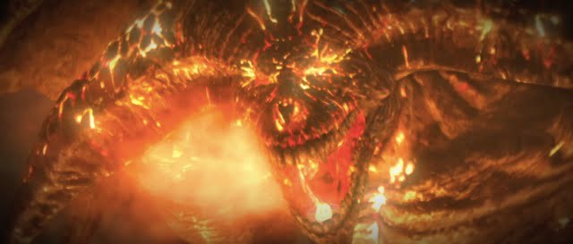 There Be Monsters In This Here Dark Souls II Trailer