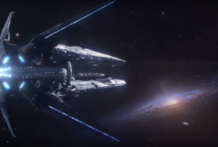 Celebrate N7 Day with a Teaser for Mass Effect Andromeda