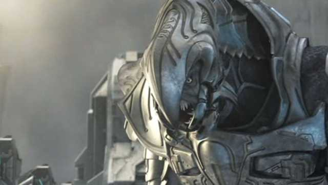 Halo Wars Developer Preview