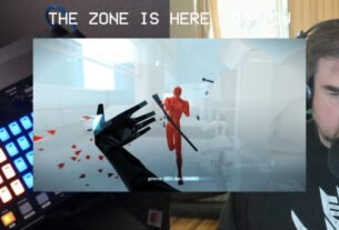 Quick Look: Superhot: Mind Control Delete