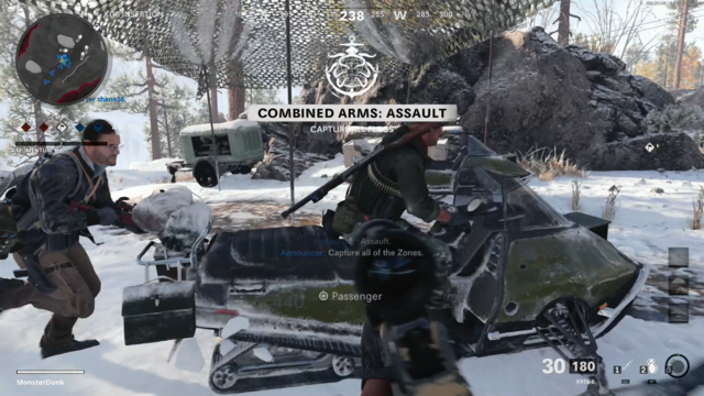 Quick Look: Call of Duty: Black Ops – Cold War