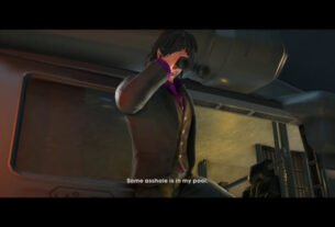 Quick Look: Saints Row The Third: Remastered