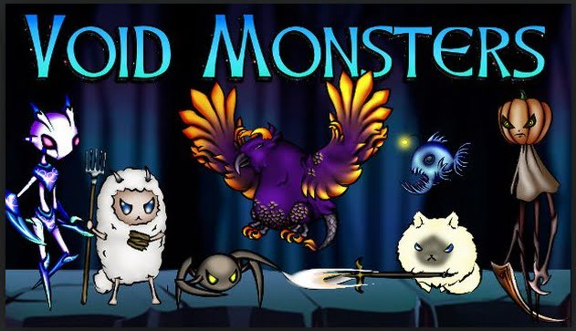 Void Monsters: Spring City Tales
