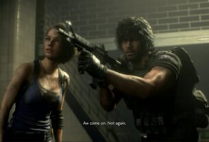 Quick Look: Resident Evil 3 (2020)
