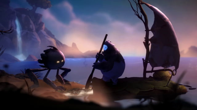 Quick Look: Ori and the Will of the Wisps