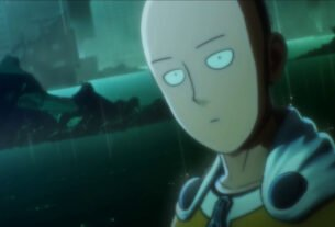 Quick Look: One Punch Man: A Hero Nobody Knows