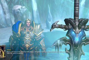 Quick Look: Warcraft III: Reforged