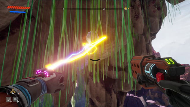 Quick Look: Journey to the Savage Planet