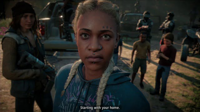 Quick Look: Far Cry New Dawn