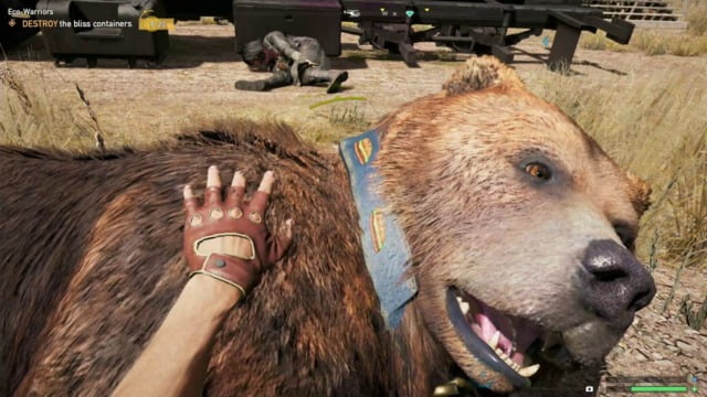 Quick Look: Far Cry 5