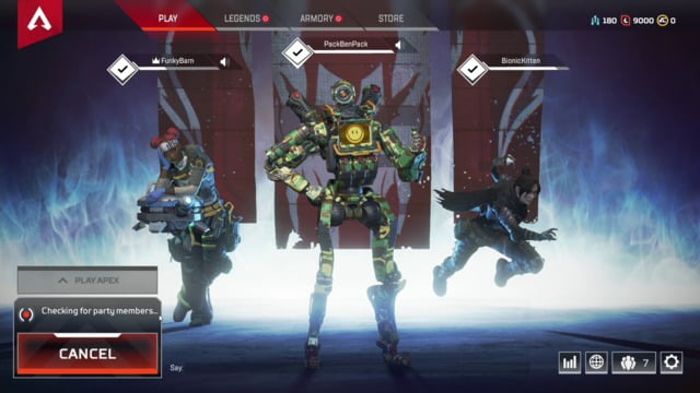 Murder Island: Apex Legends – Advanced Dying Tactics