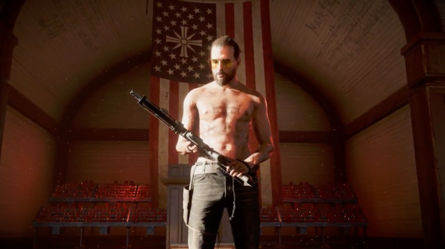 E3 2017: Get Your Singing Voice Ready for Far Cry 5