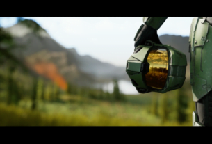 E3 2018: Master Chief's Adventures Will Continue in Halo Infinite