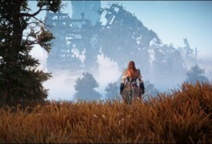 Quick Look: Horizon: Zero Dawn (PC)