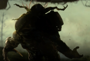 E3 2017: I Told You Not to Go Inside Halo Wars 2: Awakening the Nightmare