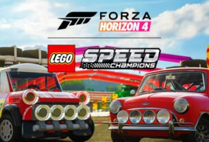 E3 2019: Everything is Awesome in the Forza Horizon 4 LEGO DLC