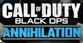 Call of Duty: Black Ops Annihilation