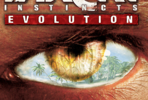 Far Cry: Instincts – Evolution