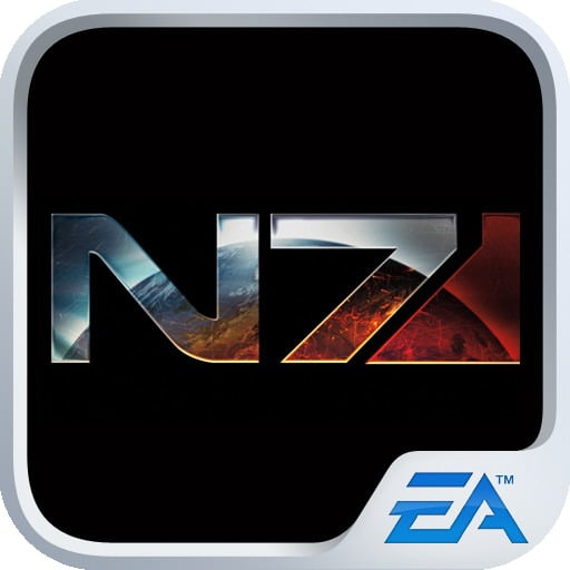 Mass Effect Datapad