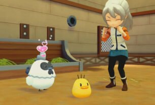 Quick Look: Story of Seasons: Pioneers of Olive Town