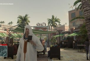 Quick Look: Hitman: Episode 3: Marrakesh