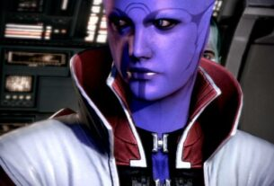Quick Look: Mass Effect 3: Omega