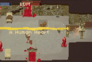 Your Friends Are the Monsters In Crawl