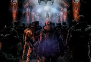 Men and Monsters Populate Metro: Last Light