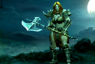 Quick Look: Diablo III Beta