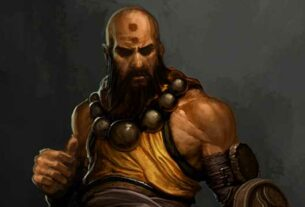 Twelve Minutes With Diablo III's Monk