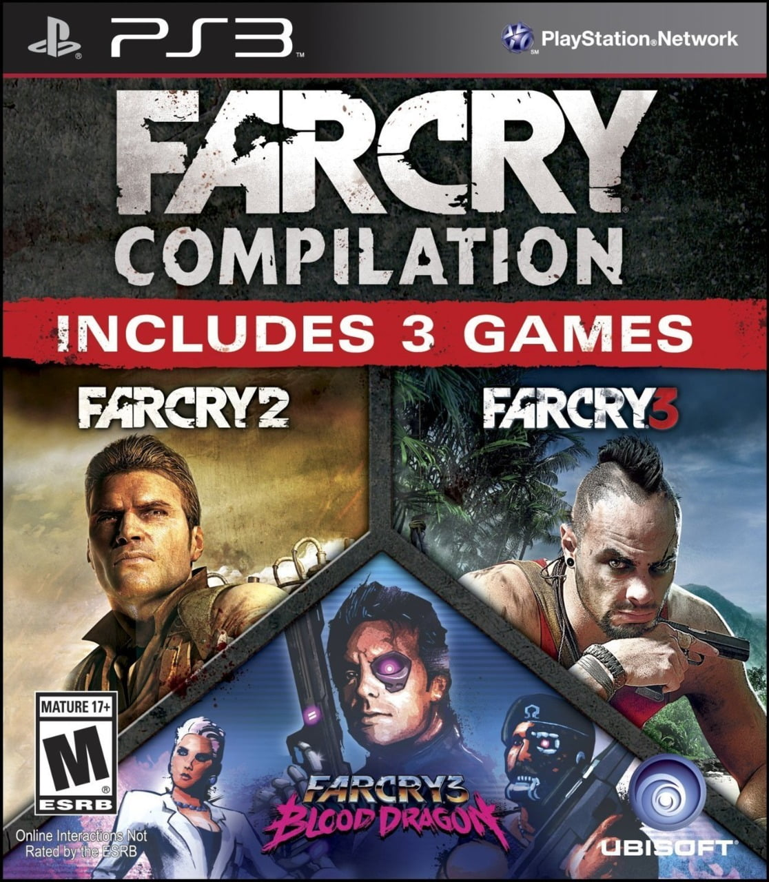 Far Cry: Compilation