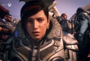 Gears 5 plays around with the formula a bit, but it's still at its best when it's just being a solid-ass Gears of War game.
