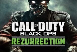 Call of Duty: Black Ops Rezurrection