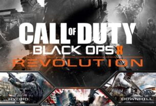 Call of Duty: Black Ops II: Revolution