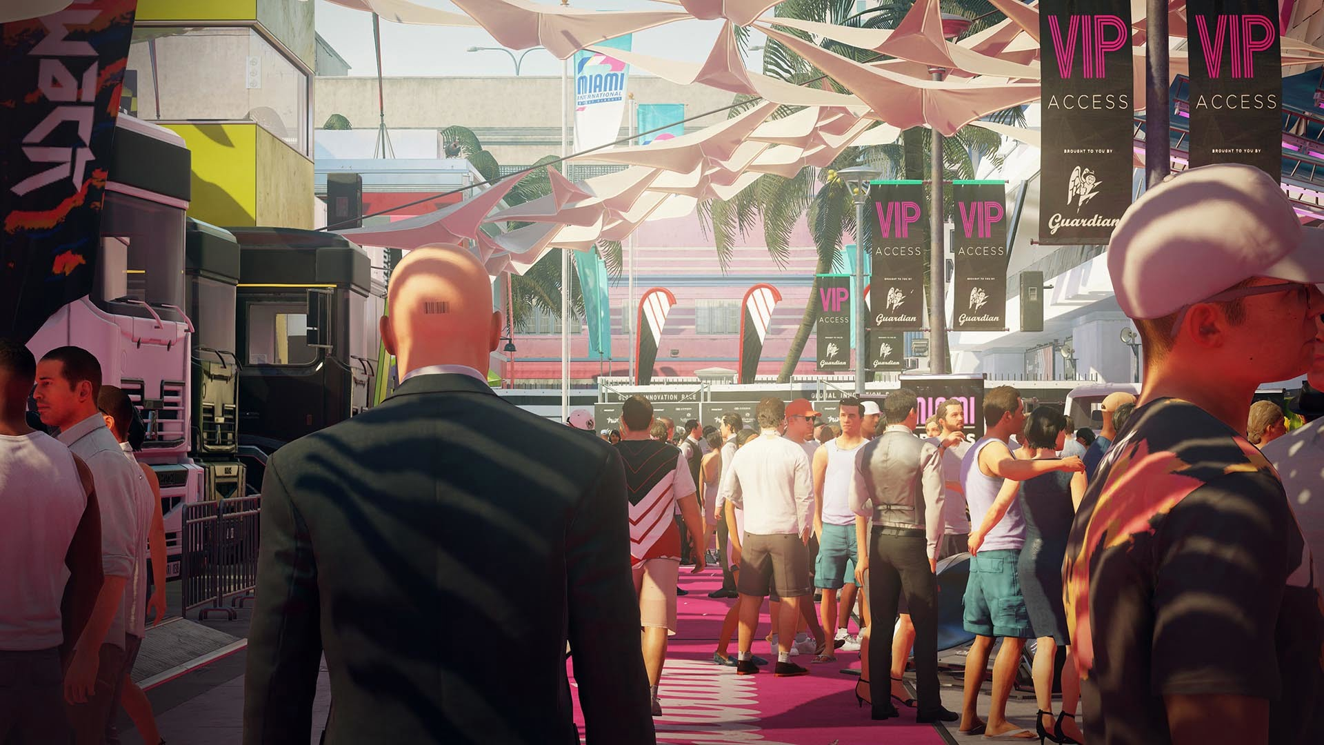 This sequel offers plenty of reasons to revisit the world of assassination, whether you're an experienced hitman or just trying out the fiber wire for the first time.