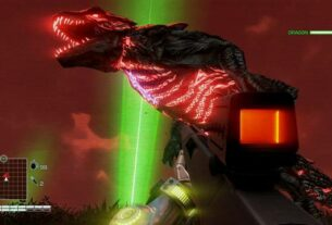 Quick Look: Far Cry 3: Blood Dragon