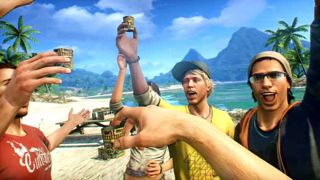 Quick Look: Far Cry 3