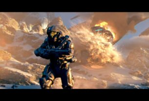 Unfinished: Halo 5: Guardians 10/15/2015