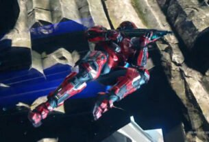 Halo 5's Latest Trailer Shows Off Some Multiplayer Action