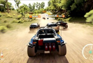 Quick Look: Forza Horizon 3