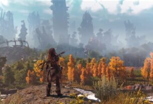 E3 2015: Guerrilla's New Project is Horizon: Zero Dawn