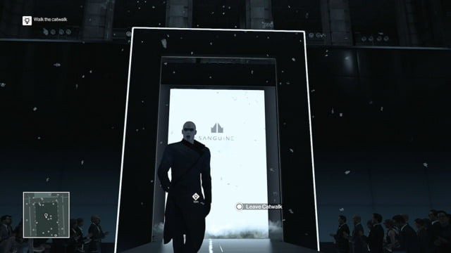 Quick Look: Hitman