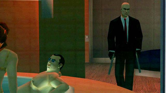 Square-Enix Has Assembled Three Old Hitman Games Into an HD Collection