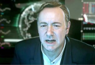 Call of Duty: Advanced Warfare Features Digital Kevin Spacey, Explosions